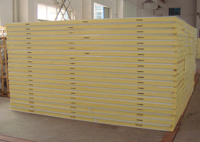 Commercial Modular Assembly Cold Storage Galvanized Steel Plate with PU Composite sandwich panel,Cold Room