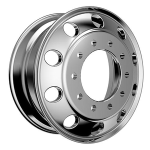 Forged aluminum wheel_GETHT051_22.5x8.25