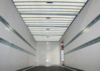 XPS Insulated Sandwich Panel Kits And Box with Aluminum Profiles Or GRP Profiles for Dry Freight Trucks,Dry Freight Truck Box Or Van Trailers