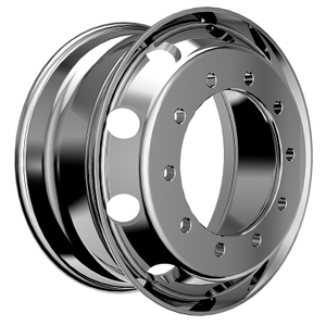 Forged aluminum wheel_GETHT061_22.5x9