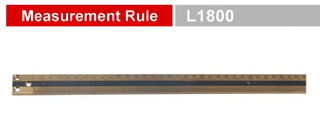 Measurement Rule-L1800