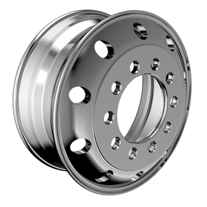 Forged aluminum wheel_GETHT001_22.5x8.25